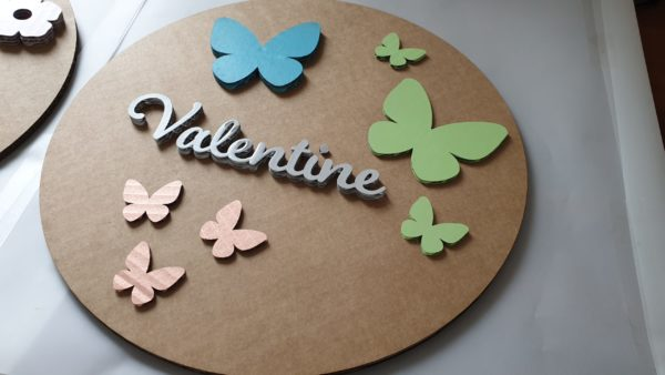 Le Cercle Prénom Valentine