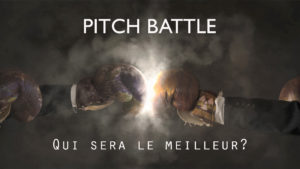 La Pitch Battle