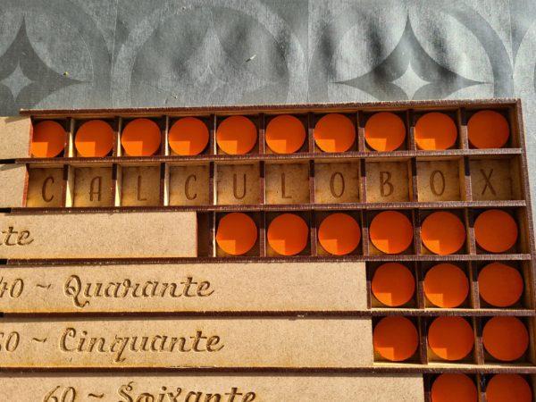La Calculobox XL